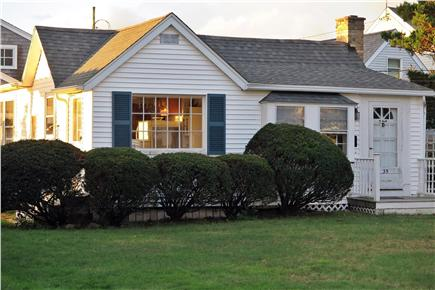 Falmouth, Maravista Cape Cod vacation rental - ID 25341