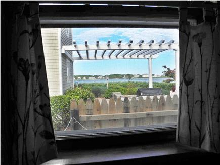 Falmouth, Maravista Cape Cod vacation rental - View from the kitchen of Great Bay