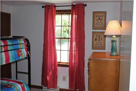 E. Harwich Cape Cod vacation rental - Kid's Bedroom