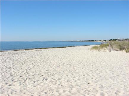 Harwichport Cape Cod vacation rental - Bank Street Beach is just 200 yards away