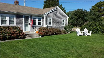 West Dennis Cape Cod vacation rental - ID 25365