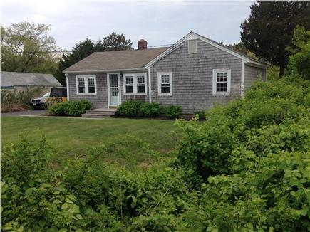 West Dennis Cape Cod vacation rental - View from School Street