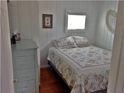 West Dennis Cape Cod vacation rental - Master Bedroom w/ Queen Bed