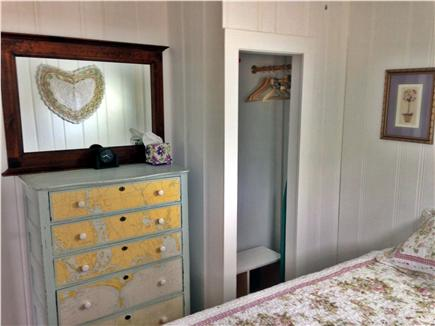 West Dennis Cape Cod vacation rental - Master Bedroom w/Queen Bed