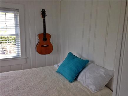 West Dennis Cape Cod vacation rental - Second Bedroom w/ Full Bed