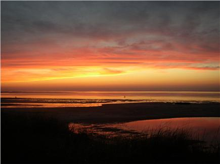 Brewster Cape Cod vacation rental - Time to rest