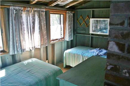 Brewster Cape Cod vacation rental - Chimney bedroom
