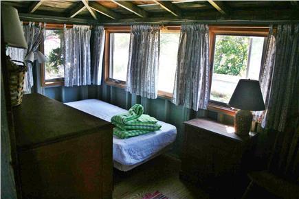 Brewster Cape Cod vacation rental - West bedbroom