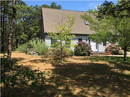 Wellfleet Cape Cod vacation rental - ID 25410