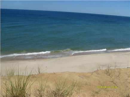 Wellfleet Cape Cod vacation rental - Stunning Marconi beach- only five mins drive away!