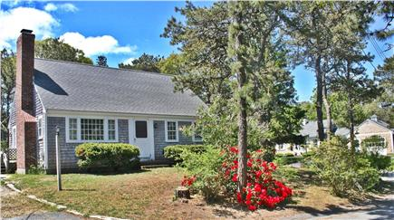 Chatham Cape Cod vacation rental - Chatham vacation rental ID 25475 Quiet and safe side street