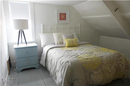East Dennis Cape Cod vacation rental - Bedroom (full bed- second floor)
