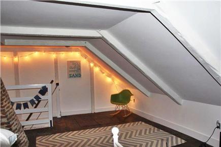East Dennis Cape Cod vacation rental - Loft Play Area (second floor)