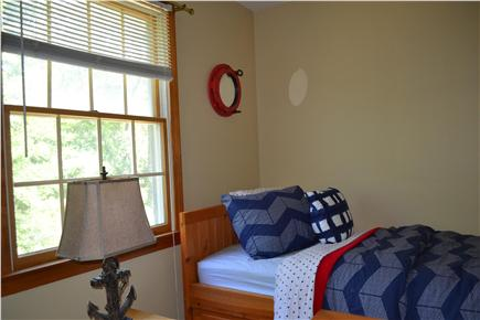 Eastham Cape Cod vacation rental - Bonus Loft Space with 1 twin