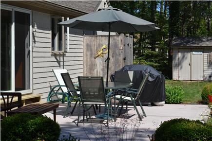 Harwich Cape Cod vacation rental - Walk to Long Pond