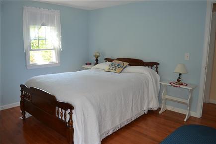 Harwich Cape Cod vacation rental - Bedroom 1