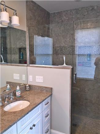 Mashpee Cape Cod vacation rental - Guest Bathroom