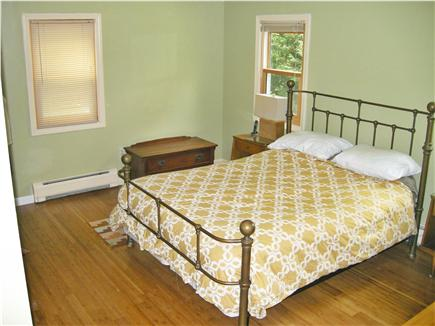 Chatham Cape Cod vacation rental - Master Bedroom with Queen - Sleep number bed, and ensuite
