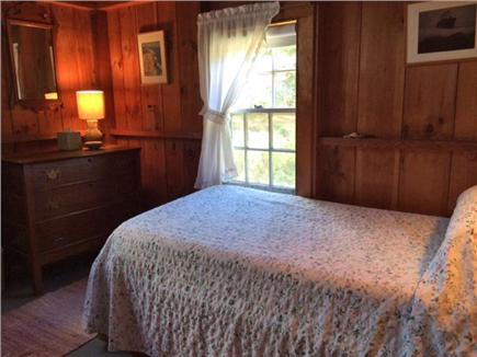 East Orleans Cape Cod vacation rental - Bedroom with twin bed on first floor