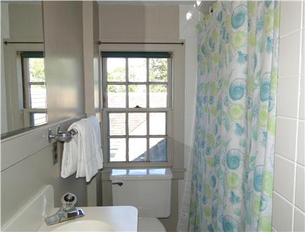 East Orleans Cape Cod vacation rental - One of three full bathrooms