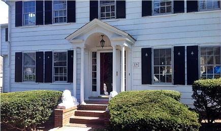 Hyannis Cape Cod vacation rental - ID 25614