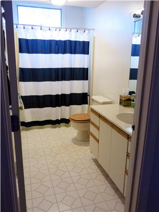 Eastham Cape Cod vacation rental - Upper level full bathroom