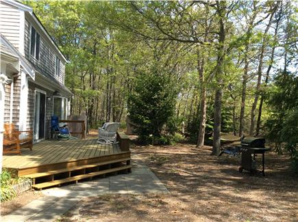 Eastham Cape Cod vacation rental - A relaxing Cape Cod retreat