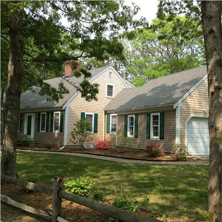 Eastham Cape Cod vacation rental - 3BR, 2.5BA, 1st flr laundry