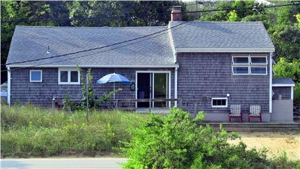 North Eastham Cape Cod vacation rental - Steps to Cooks Brook Beach vacation rental ID 25635