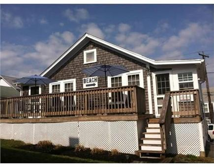 Falmouth Heights Cape Cod vacation rental - ID 25654