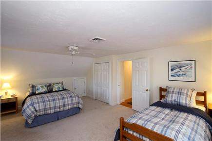 Chatham Cape Cod vacation rental - Guest Bedroom (2nd Level)
