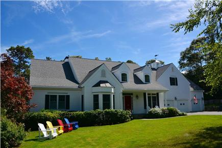 Brewster Cape Cod vacation rental - The Epitome of Luxury!