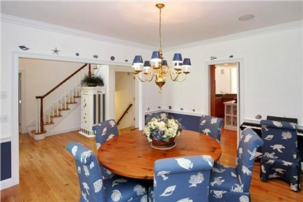 Brewster Cape Cod vacation rental - Formal Dining Area for 8 Guests