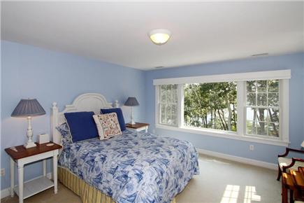 Brewster Cape Cod vacation rental - ''The Sailboat Room''