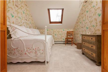 Harwich Port Cape Cod vacation rental - Upstairs twin