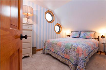 Harwich Port Cape Cod vacation rental - Upstairs queen #2