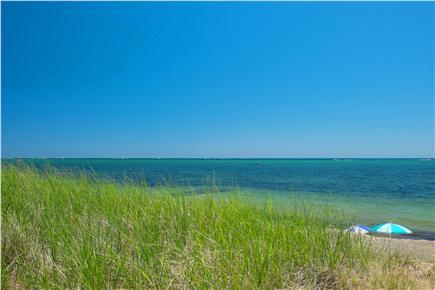 Harwich Port Cape Cod vacation rental - Summer