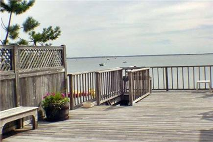 Provincetown Cape Cod vacation rental - ID 25664