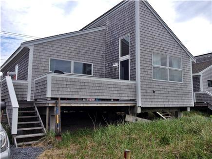 Truro Cape Cod vacation rental - Truro Dunes Cottage w/Central AC and Water Views