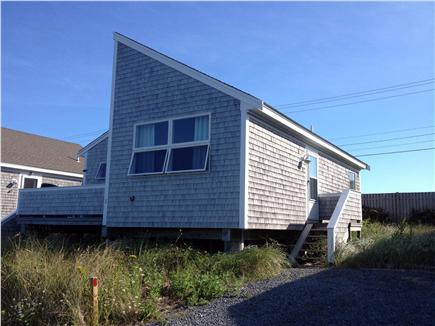 Truro Cape Cod vacation rental - Exterior view