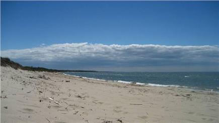 Ocean Edge, Brewster Cape Cod vacation rental - Nearby Crosby Beach