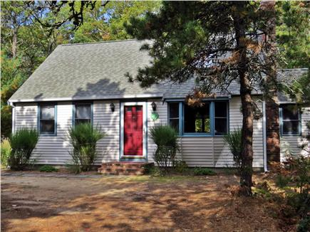 North Eastham Cape Cod vacation rental - North Eastham vacation rental ID 25692