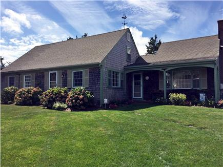 Barnstable Cape Cod vacation rental - Spacious updated four bedroom home, one house from private beach