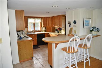 Barnstable Cape Cod vacation rental - Fully equiped kitchen