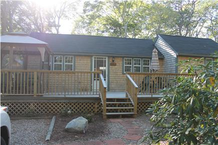 Dennis Cape Cod vacation rental - Dennis Vacation rental ID 25703 - 4 Season Rental