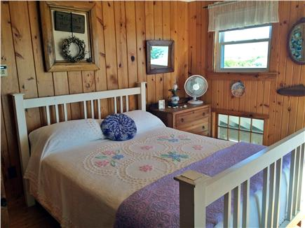 West Dennis Cape Cod vacation rental - Master Queen Bedroom 2nd floor