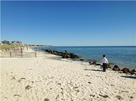 West Dennis Cape Cod vacation rental - Shared Private Beach