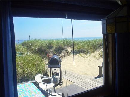Sagamore Beach Sagamore Beach vacation rental - View to Sagamore Beach and Cape Cod Bay