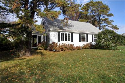 East Orleans Cape Cod vacation rental - Nauset Heights Beach Retreat