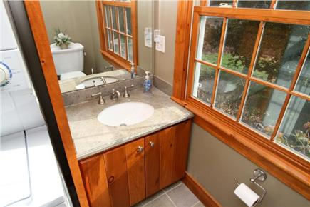 East Orleans Cape Cod vacation rental - Guest bathroom
